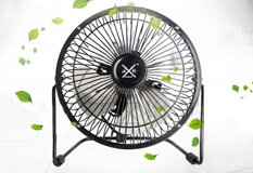 Do you know the history of electric fans?